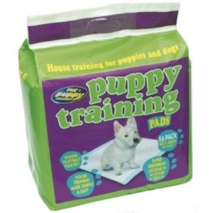 Pup Training Pads 56pack