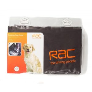 Rac Front Seat Cover