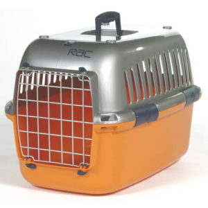 Rac Pet Carrier Medium 49x32x32cm