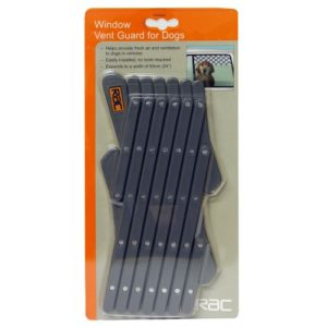 Rac Window Vent Guard