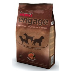 Red Mills Dog Engage Beef 15kg