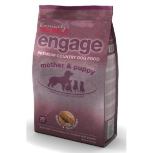 Red Mills Dog Engage Mother & Puppy 15kg