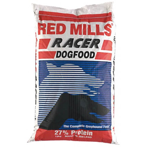 Red Mills Dog Food Review