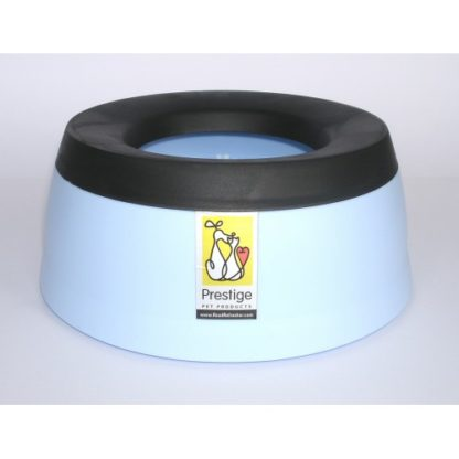 Road Refresher Non Spill Water Bowl Blue Large