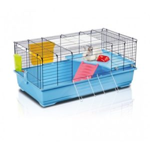 Ronny 100 Small Animal Cage 100x45x54.5cm