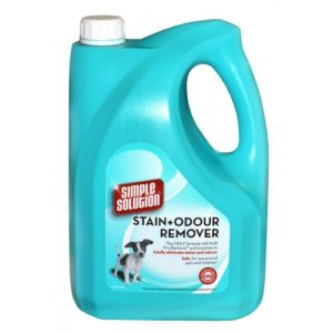 Simple Solution Dog Stain & Odour Remover 4ltr