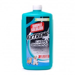 Simple Solution Extreme Carpet Shampoo 1ltr