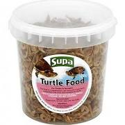 Supa Turtle Food Superior Mix 1ltr