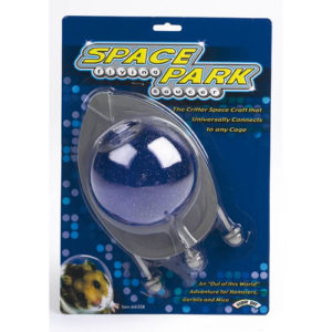 Superpet Space Flying Saucer