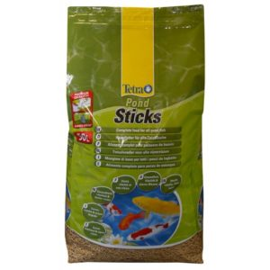 Tetrapond Sticks Bucket Complete 1.2kg