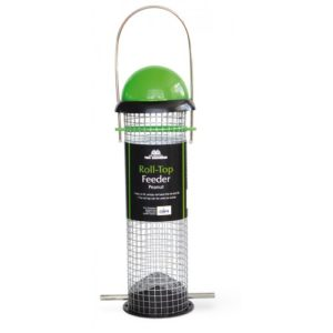 Tom Chambers Roll Top Peanut Feeder
