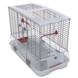 Vision 2 Cage Large 74x38x54cm