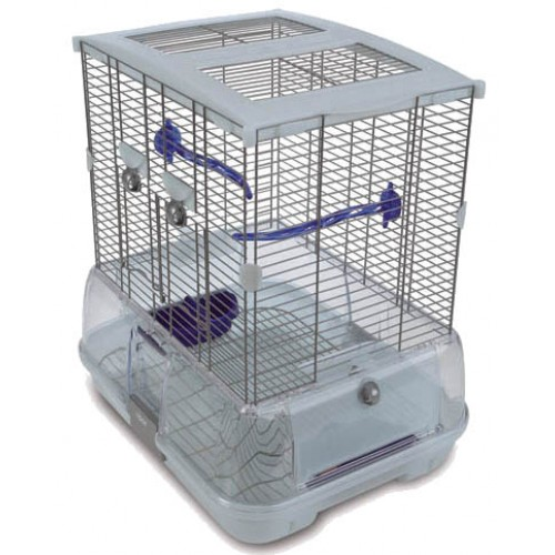 Vision 2 Cage Small 45x35x50cm