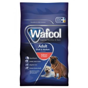 Dry Adult Wafcol