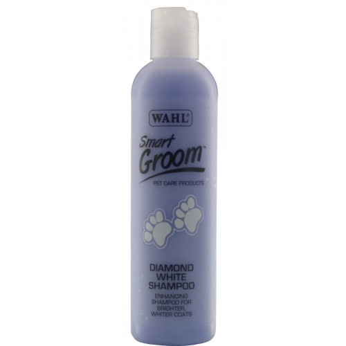 Wahl Shampoo Diamond White 250ml