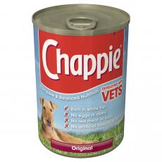 Chappie Can Original 412g