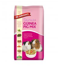 Mr Johnson's Supreme Guinea Pig 15kg