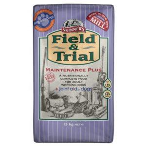 Field & Trial Maintenance Plus 15kg