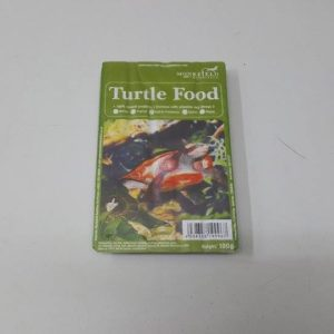 Frozen Turtle Food 100gms blister pack