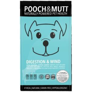 Pooch & Mutt Digestion & Wind Complete 2kg