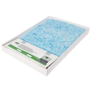 Scoopfree™ Replacement Blue Crystal Litter Tray 3 Pack