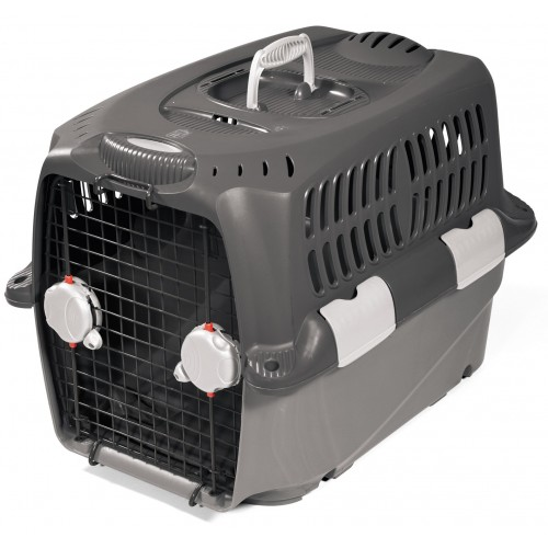 Dogit Cargo Carrier 600 Small 86x57x59cm