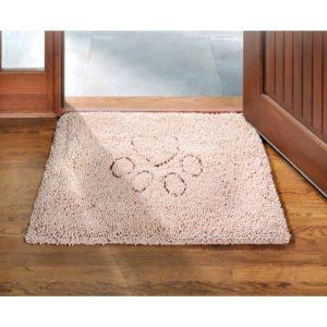 Dirty Dog Doormat Khaki 79x51cm