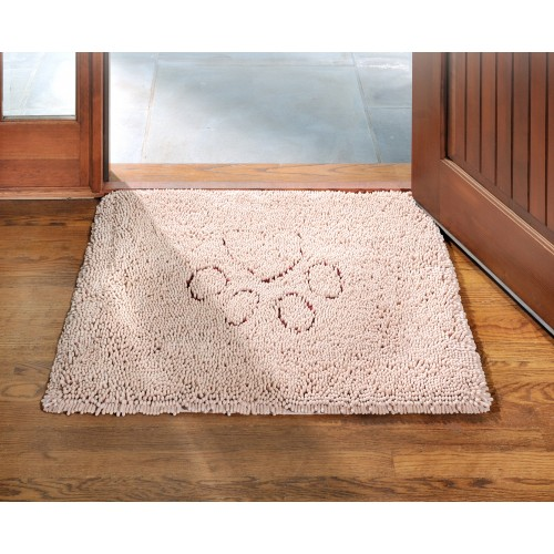 Dirty Dog Doormat Khaki 79x51cm