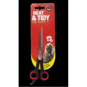 Mikki Easy Grooming Coat Scissors