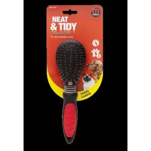 Mikki Easy Grooming Combi Brush Large
