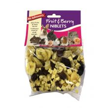 Mr Johnsons Fruit & Berry Niblets 110g