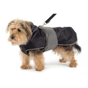Muddy Paws 2 In 1 Harness Coat Extra Large
