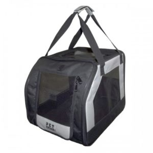 Pet Gear Park Avenue Canvas Carrier 22.86×40.64×33.02cm