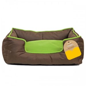 Tough 'n' Mucky Bed 41x33x11cm