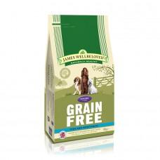 james wellbeloved Dog Senior Ocean White Fish Grain Free 10kg