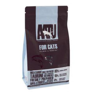 Aatu Cat 85/15 Salmon 3kg