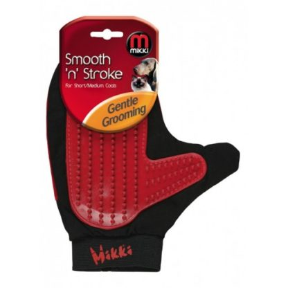 Mikki Smooth & Stroke