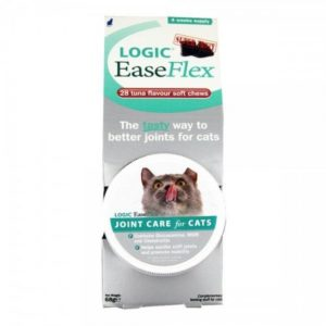 Ceva Logic Easeflex Cat 28 Chew