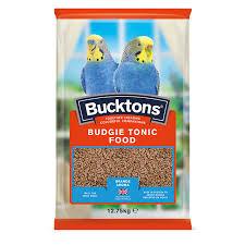 Bucktons Budgie Tonic 12.75kg