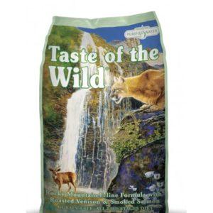 Dry Adult Taste of the wild