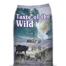 Taste Of The Wild Dog Sierra Mountain Roast Lamb 13kg