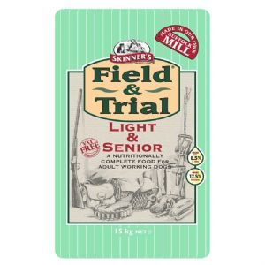 Field & Trial Light & Senior 2.5kg