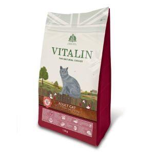 Dry Adult Vitalin