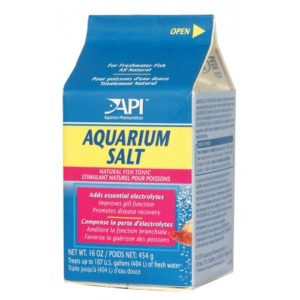 Aquarium Treatments
