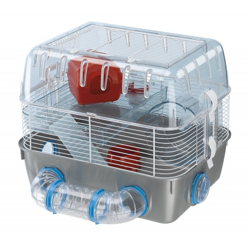 Combi 1 Fun Mouse/dwarf Hamster Cage 40.5×29.5×32.5cm