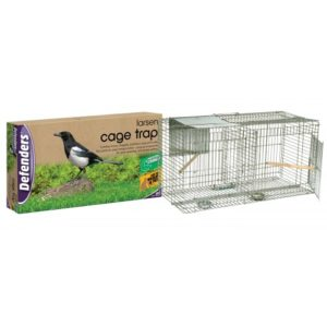 Defenders Magpie Trap – Flat Pack