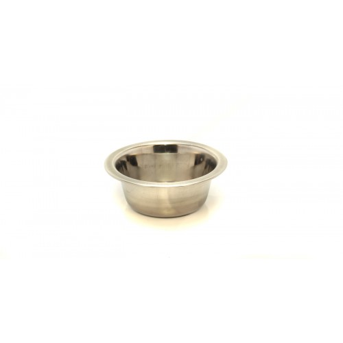 Deluxe Stainless Steel Bowl 5″