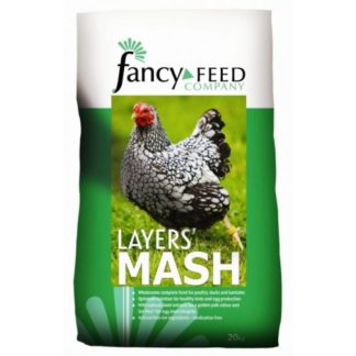 Fancy Feeds Layers' Mash 20kg