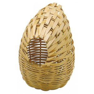 Fpi 4452 Nest Wicker 10.6×8.5×11.5cm