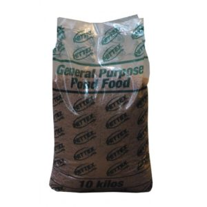 General Purpose Floating Pond Sticks – Natural 10kg